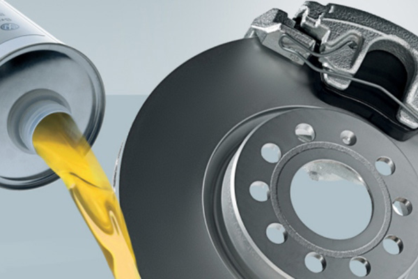 Brake Fluid Maintenance