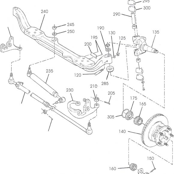Our Catalog | Workhorse Parts & Service - Part 3