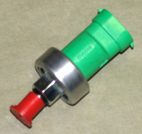 AutoPark Pressure Switch